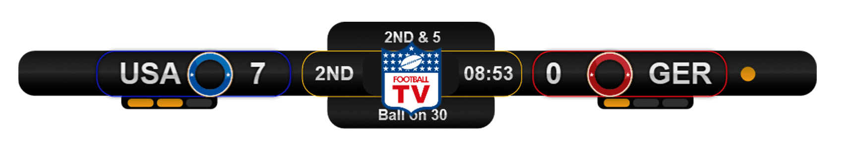 ncaa football scores from yesterday ncaaf score