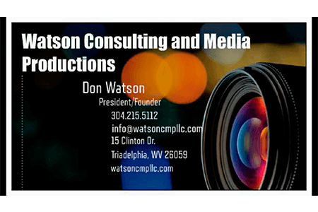 Watson Consulting & Media Productions